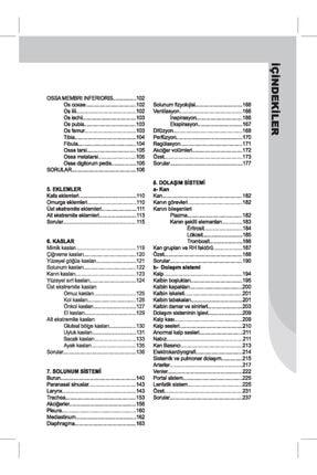 Ema Tıp Kitabevi Insan Anatomisi Ve Fizyolojisine Giriş 2. Baskı 2