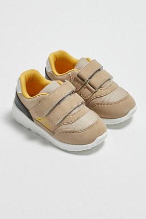 LC Waikiki Erkek Bebek Bej Ctl Sneaker 0