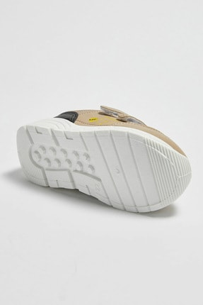LC Waikiki Erkek Bebek Bej Ctl Sneaker 2