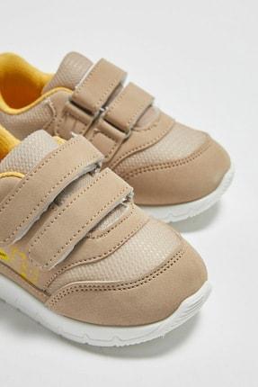 LC Waikiki Erkek Bebek Bej Ctl Sneaker 4