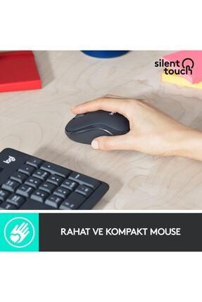 logitech Mk295 Kablosuz Klavye & Mouse Seti 920-009804 3