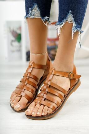 Muggo Kadın Sandalet 1