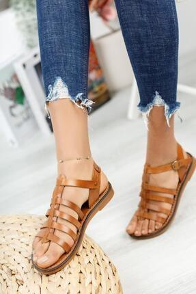 Muggo Kadın Sandalet 2