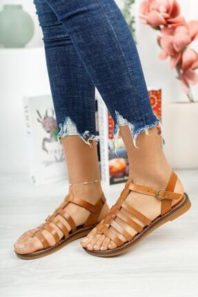 Muggo Kadın Sandalet 3
