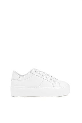 تصویر از , Kadın Ayakkabı 111415 Z373050 Beyaz