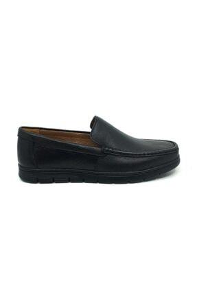 Taşpınar Saygıner %100 Deri Yazlık Rahat Erkek Comfort Rok Ayakkabı 40-45 1