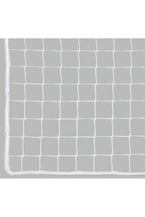 Nodes 150*150cm - Güvenlik - Balkon - Kedi - Saha Filesi - Profesyonel - Beyaz 0
