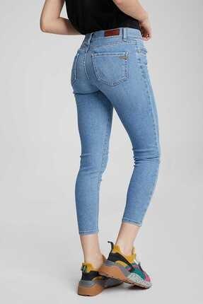Ltb Kadın Lonıa Super Skinny Jean Pantolon-01009510321458452041 3