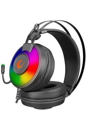 Addison Rampage RAMPAGE SN-RW66 ALPHA-X USB 7.1 - RGB - GAMİNG MİKROFONLU KULAKLIK 2