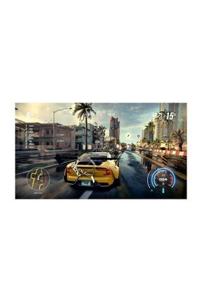 Electronic Arts Ps4 Need For Speed Heat 1