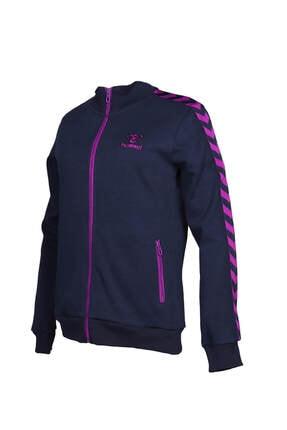 HUMMEL Kadın Sweatshirt Quell 1