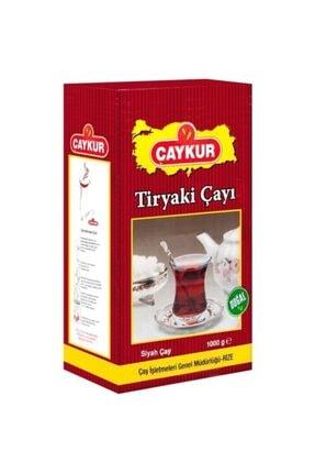 Çaykur Tiryaki Çay 1000 gr 0