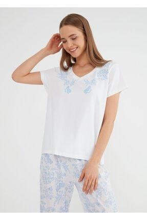 Suwen Laila Pijama Takımı 1