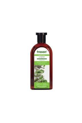 Tresan [brand]-ısırgan Otlu Şampuan Kepek 500 ml 4075700160145 0