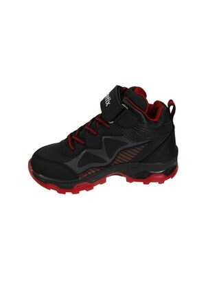 Kinetix DIMAS Siyah Erkek Çocuk Outdoor Ayakkabı 100544697 2