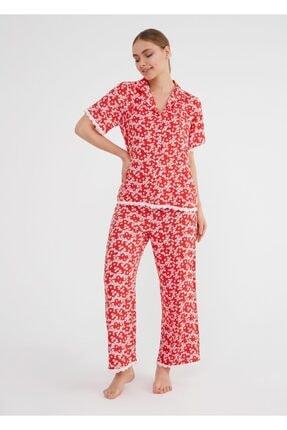 Picture of Camellia Maskulen Pijama Takımı