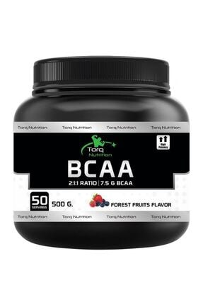 Torq Nutrition Bcaa Orman Meyve Aromalı 500 Gr 0