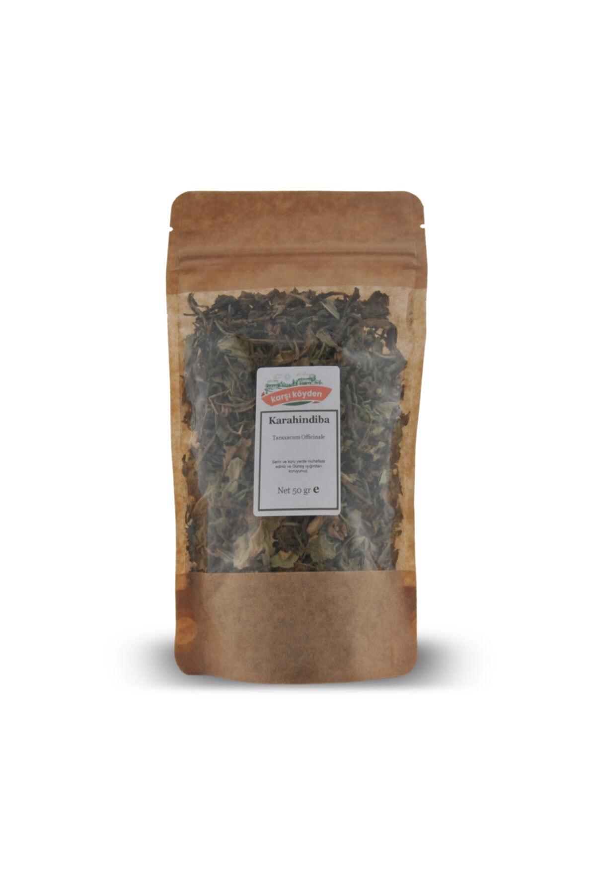 Karahindiba (taraxacum Officinale) - (50gr - Kilitli Doypack)