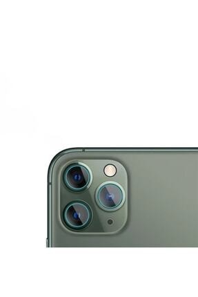 Ekoodukkan Apple Iphone 12 Pro Kamera Lens Koruyucu Cam Filmi 1