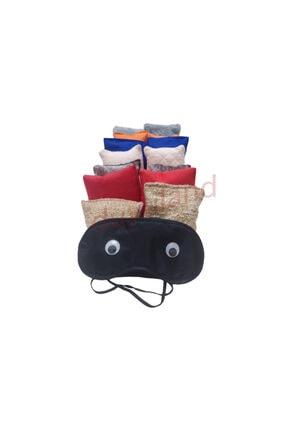 Duyuland Taktil Paketler dokunsal Yastıklar 1