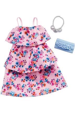 Barbie Son Moda Kıyafetleri FYW85-GHW80 0