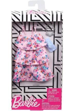 Barbie Son Moda Kıyafetleri FYW85-GHW80 1