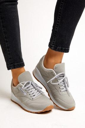 Tonny Black Buz Unisex Sneaker V2106-0 4