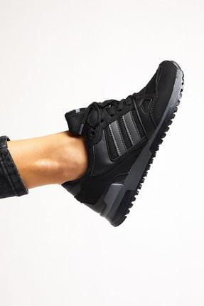 Tonny Black Unisex Siyah Sneaker TB282-0 0