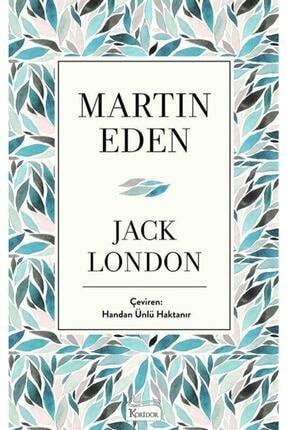 Koridor Yayınları Martin Eden(Bez Ciltli) - Jack London - 0