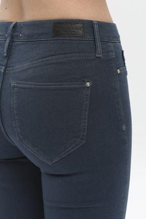 CROSS JEANS Naomı  Lacivert Normal Bel Skinny Jean Pantolon C 4526-010 4