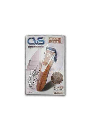 CVS Bamboo Dn 7421 Şarjlı Saç Sakal Kesme Makinesi 1