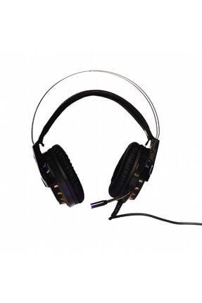 Inca Igk-x10 Lapetos Series 7.1surround Rgb Gamıng Headset 4