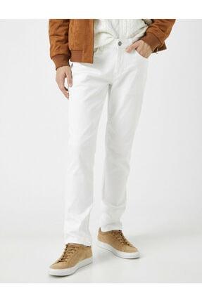 Koton Brad Slim Fit Jean Pantolon 2