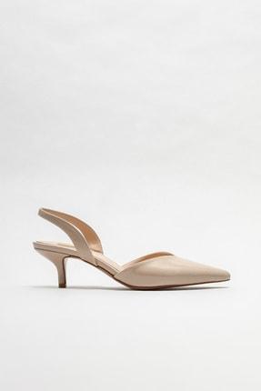 Elle Kadın Topuklu Ayakkabı 0