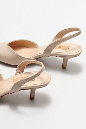 Elle Kadın Topuklu Ayakkabı 3