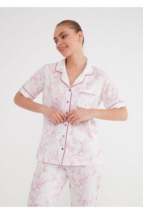 Suwen Laila Maskulen Pijama Takımı 1