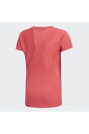adidas Kadın Kısa Kol Yavruağzı T-shirt 1