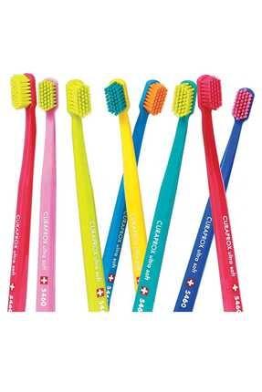 Curaprox Cs 5460 Ultra Yumuşak Diş Fırçası 0