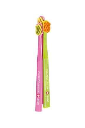 Curaprox Cs 5460 Ultra Yumuşak Diş Fırçası 3