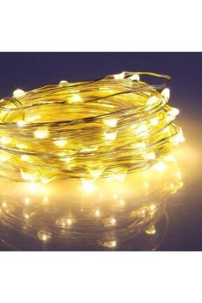 1001 LED Kumandalı 8 Ayrı Moda Sahip 3mx3m ( 300 Cm X 300 Cm ) Perde Led Peri Led Usb 4