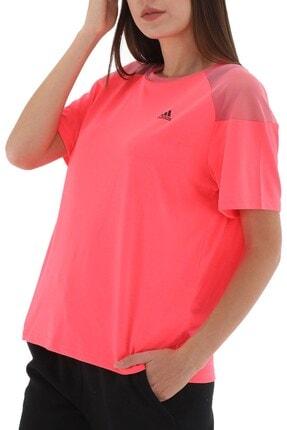 adidas W UC T Mercan Kadın T-Shirt 101118124 1