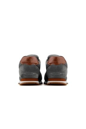 HUMMEL Erkek Gri Eightyone Günlük Ayakkabı 3