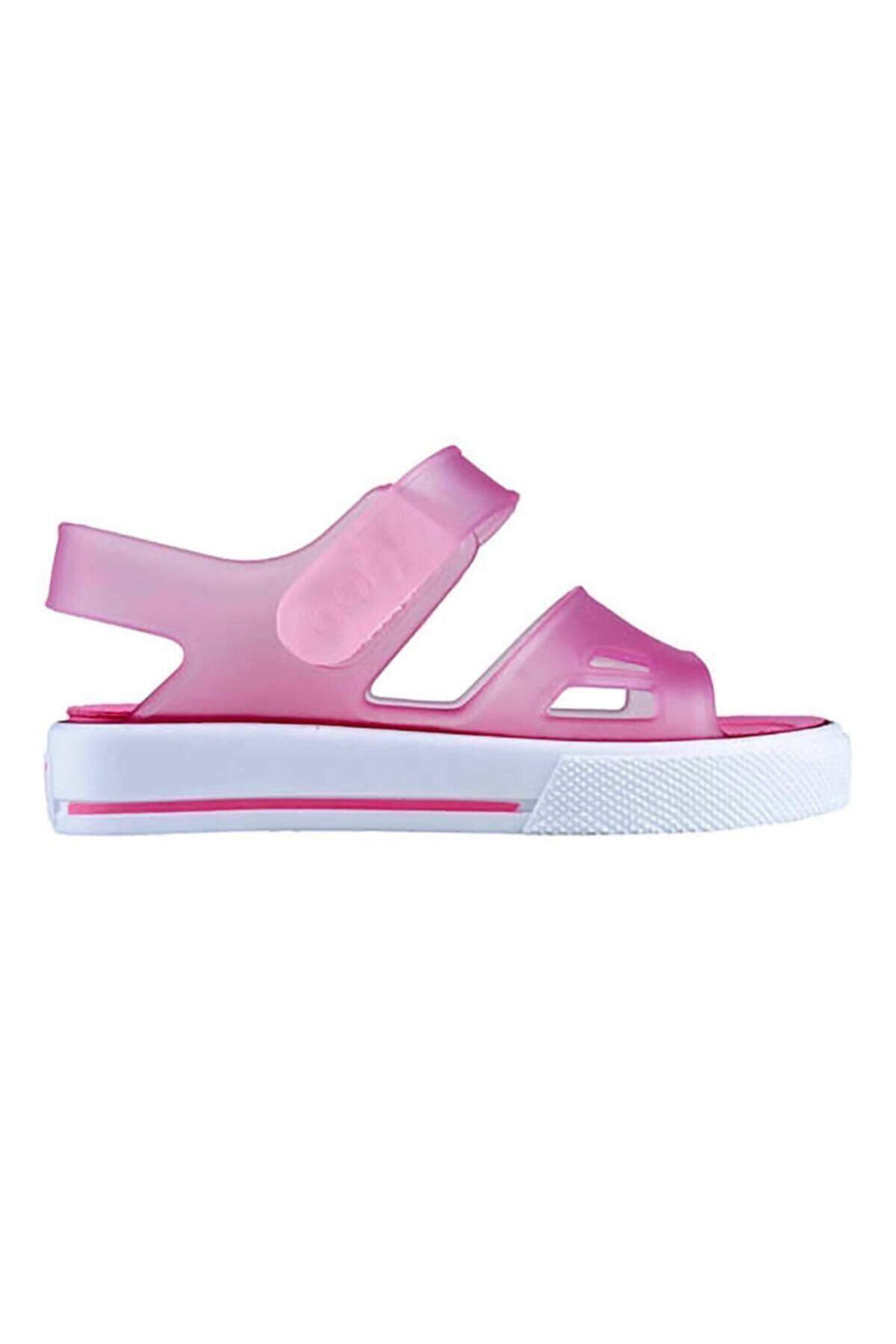 IGOR Malibu Fucsıa / Fusıa Çocuk Sandalet