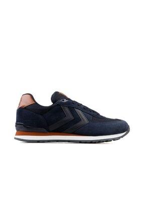 HUMMEL Erkek Günlük Ayakkabı 200600 7459 Eightyone Günlük Spor Sneaker 0