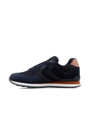 HUMMEL Erkek Günlük Ayakkabı 200600 7459 Eightyone Günlük Spor Sneaker 1