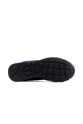 HUMMEL Erkek Günlük Ayakkabı 200600 7459 Eightyone Günlük Spor Sneaker 4