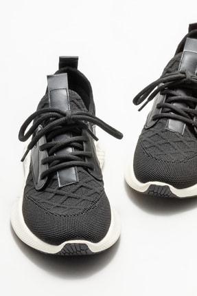 Elle Kadın Siyah Spor Ayakkabı 2