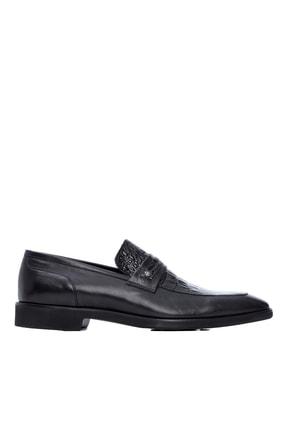Kemal Tanca Erkek Derı Klasik Ayakkabı 0