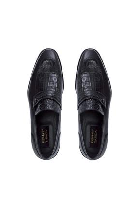 Kemal Tanca Erkek Derı Klasik Ayakkabı 3