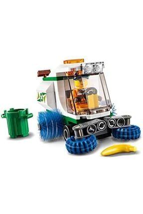LEGO ® City Sokak Süpürme Aracı 60249 1